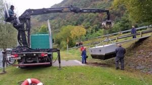 Motorbootabteilung RCTT